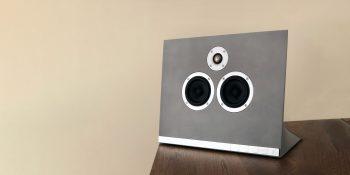 best wireless speakers - Luxe Digital