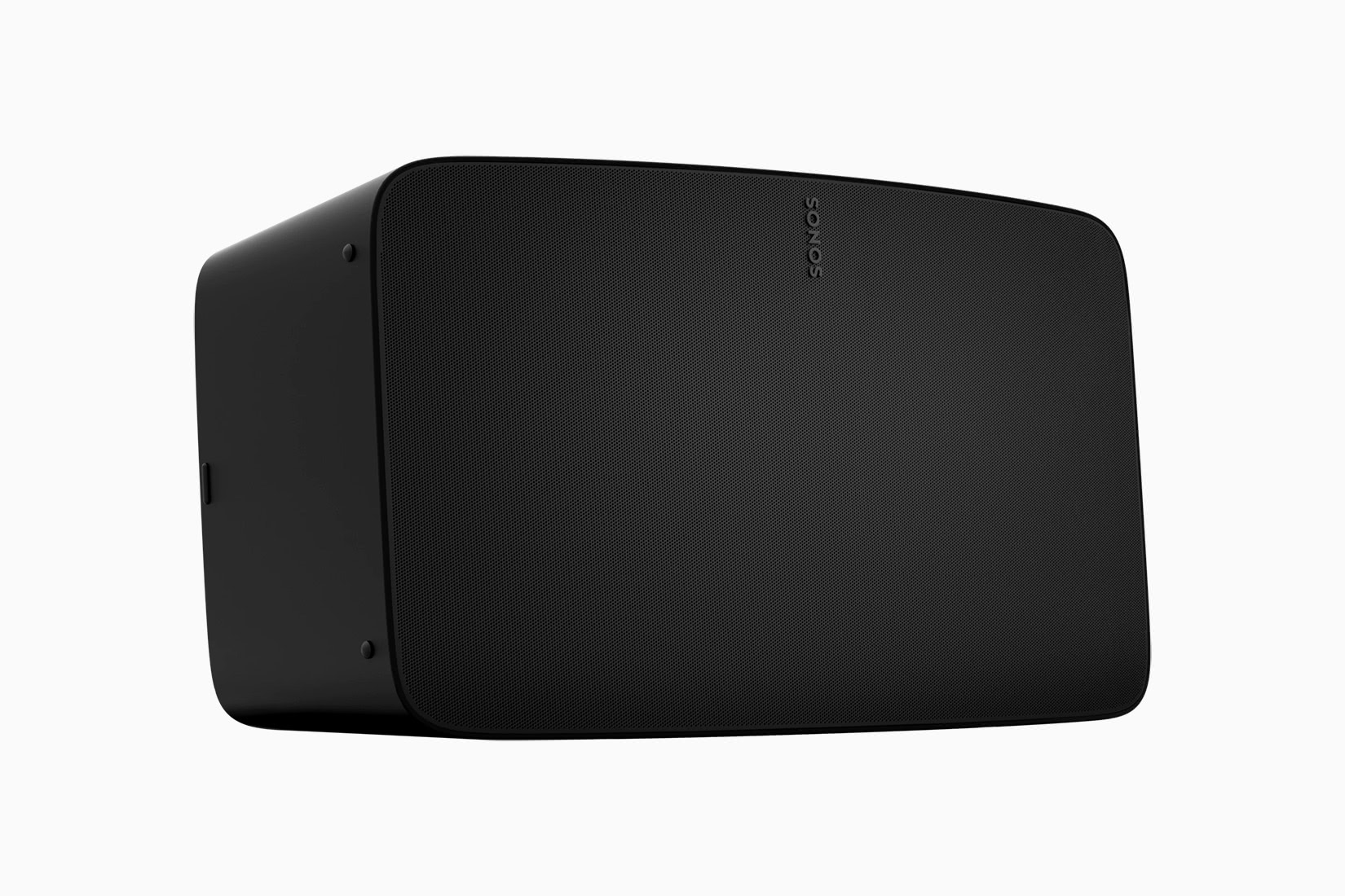 best wireless speakers sonos five - Luxe Digital