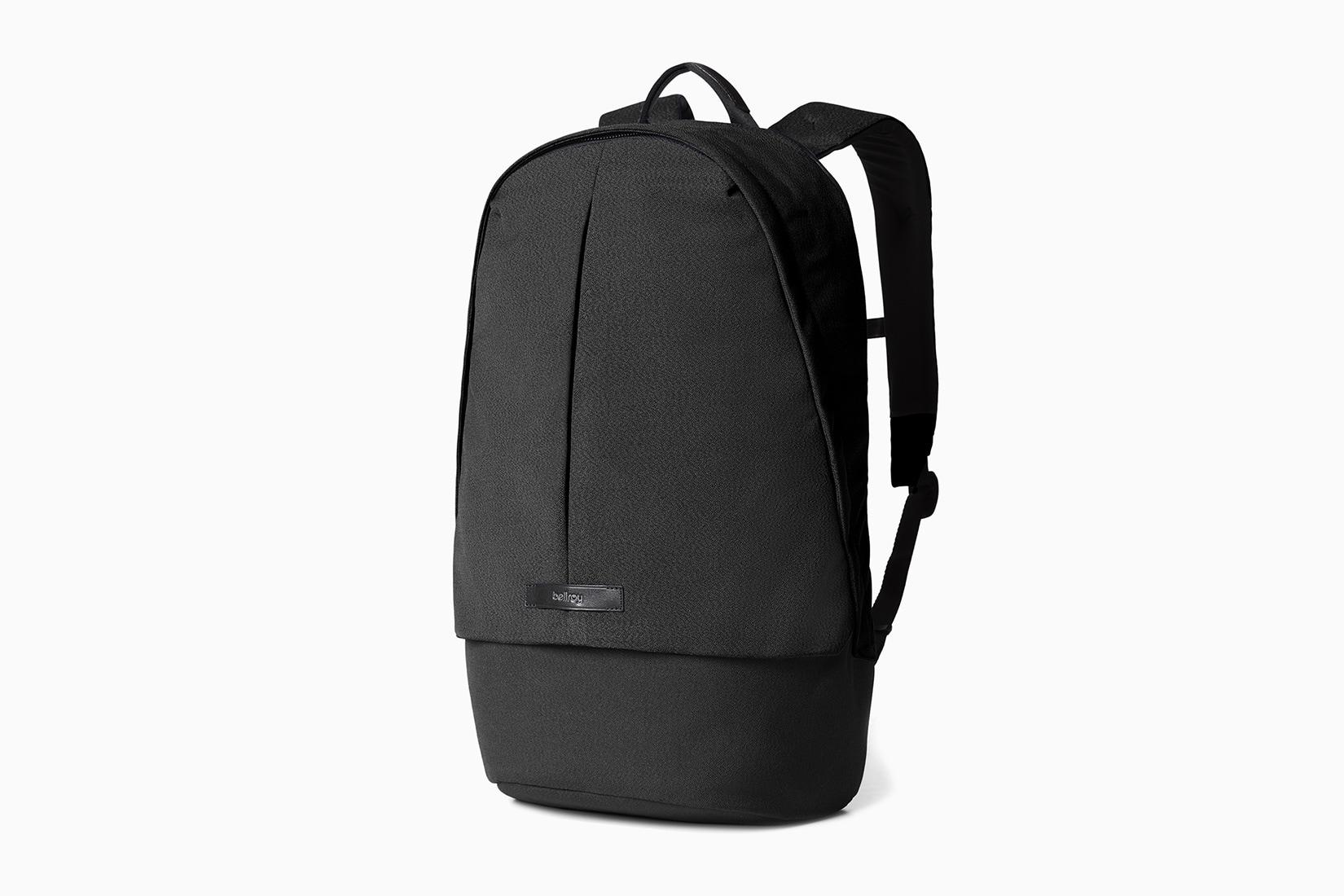 best edc backpack bellroy - Luxe Digital