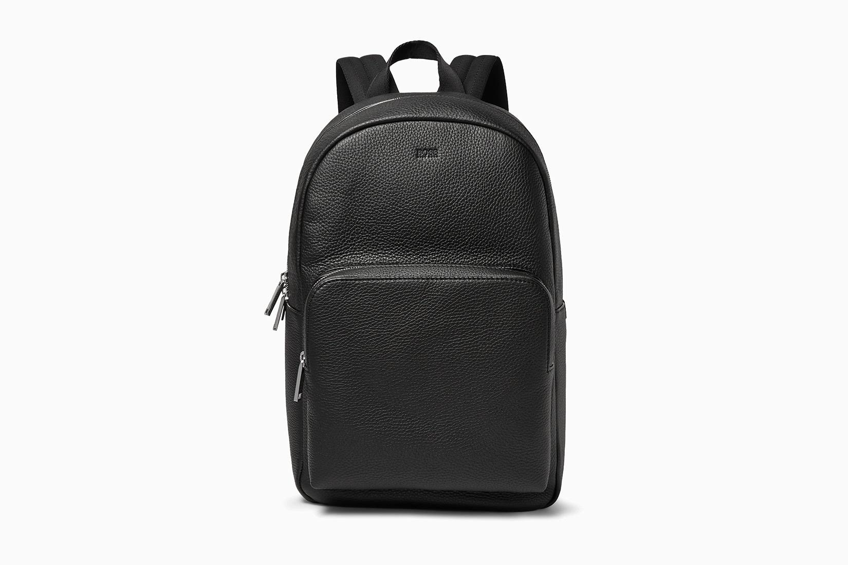 best edc backpack hugo boss luxury - Luxe Digital
