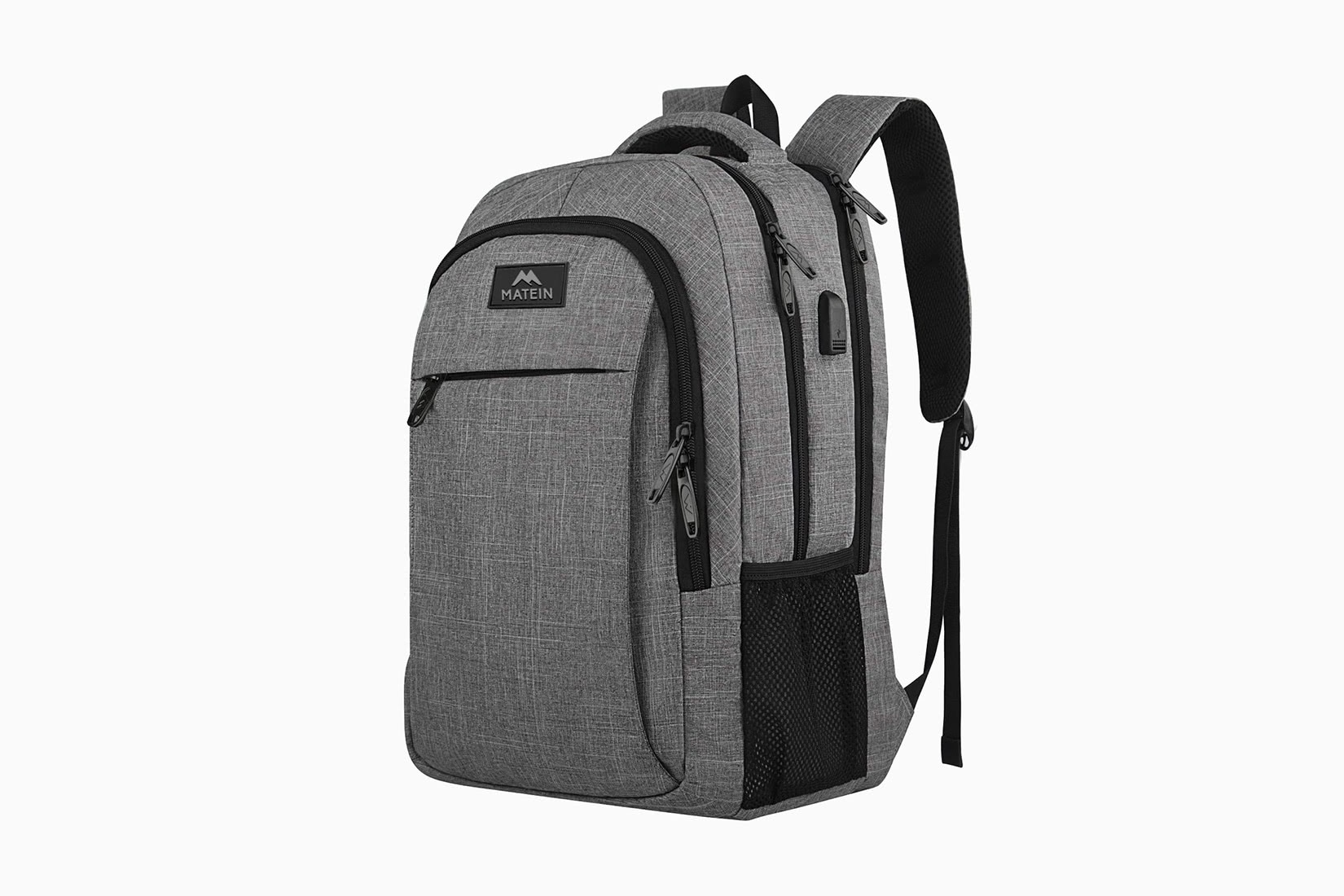 best edc backpack matein tech - Luxe Digital