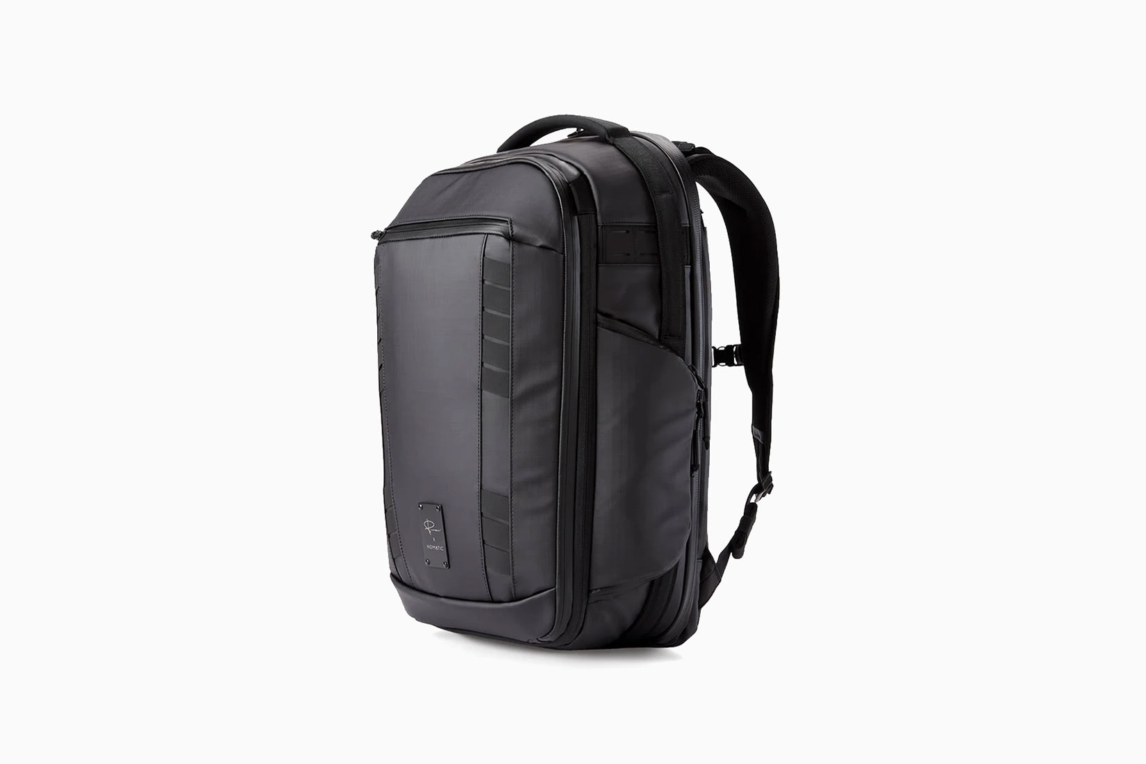best edc backpack nomatic mckinnon camera - Luxe Digital