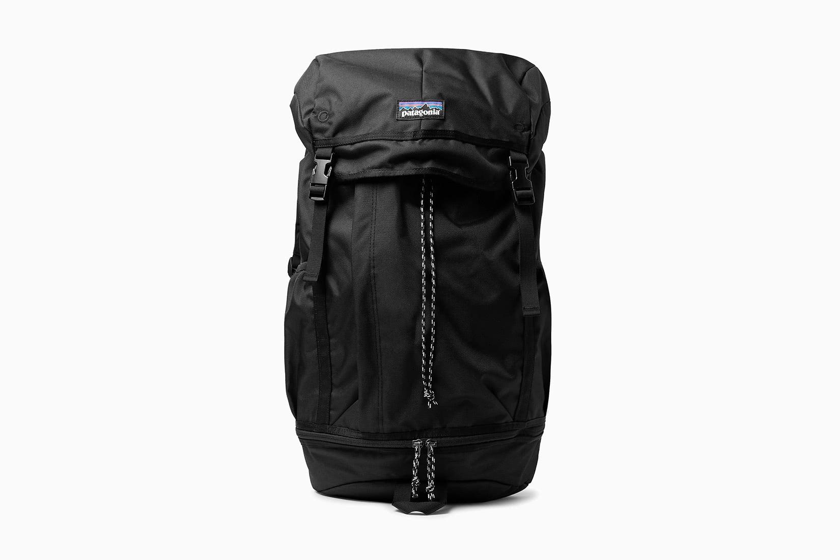 best edc backpack patagonia arbor grande - Luxe Digital
