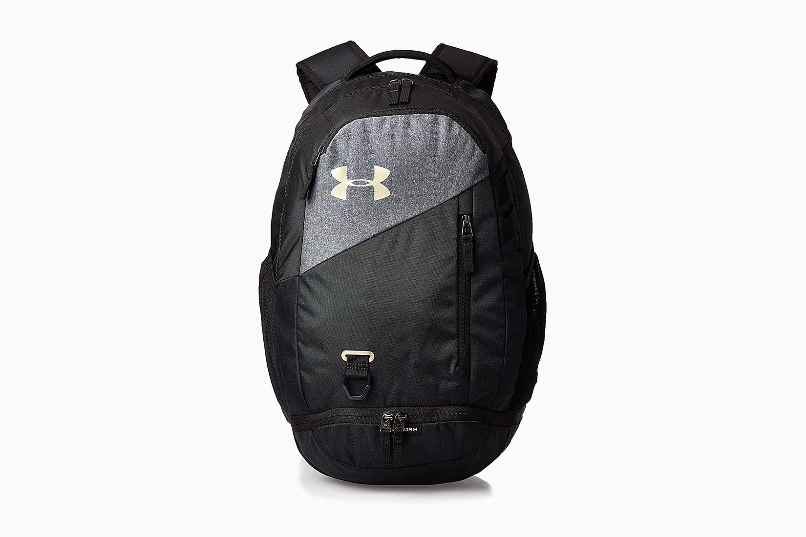 best edc backpack under armour hustle 4 - Luxe Digital