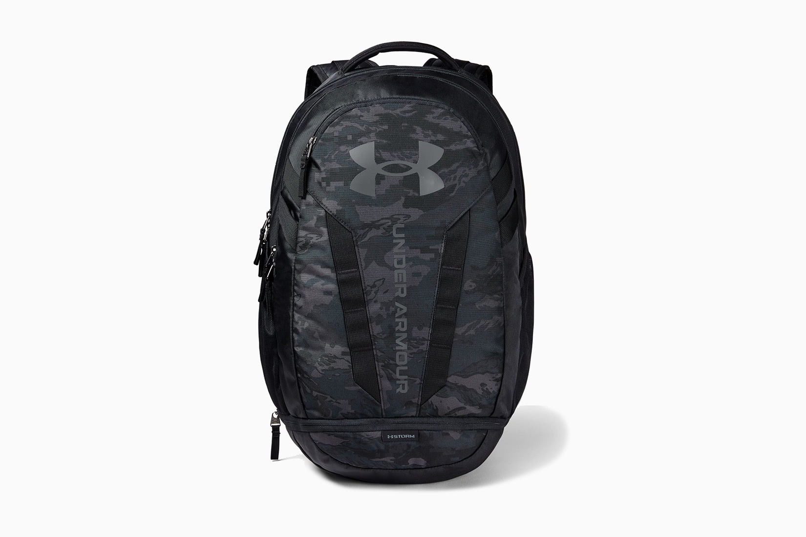 best edc backpack under armour hustle 5 - Luxe Digital