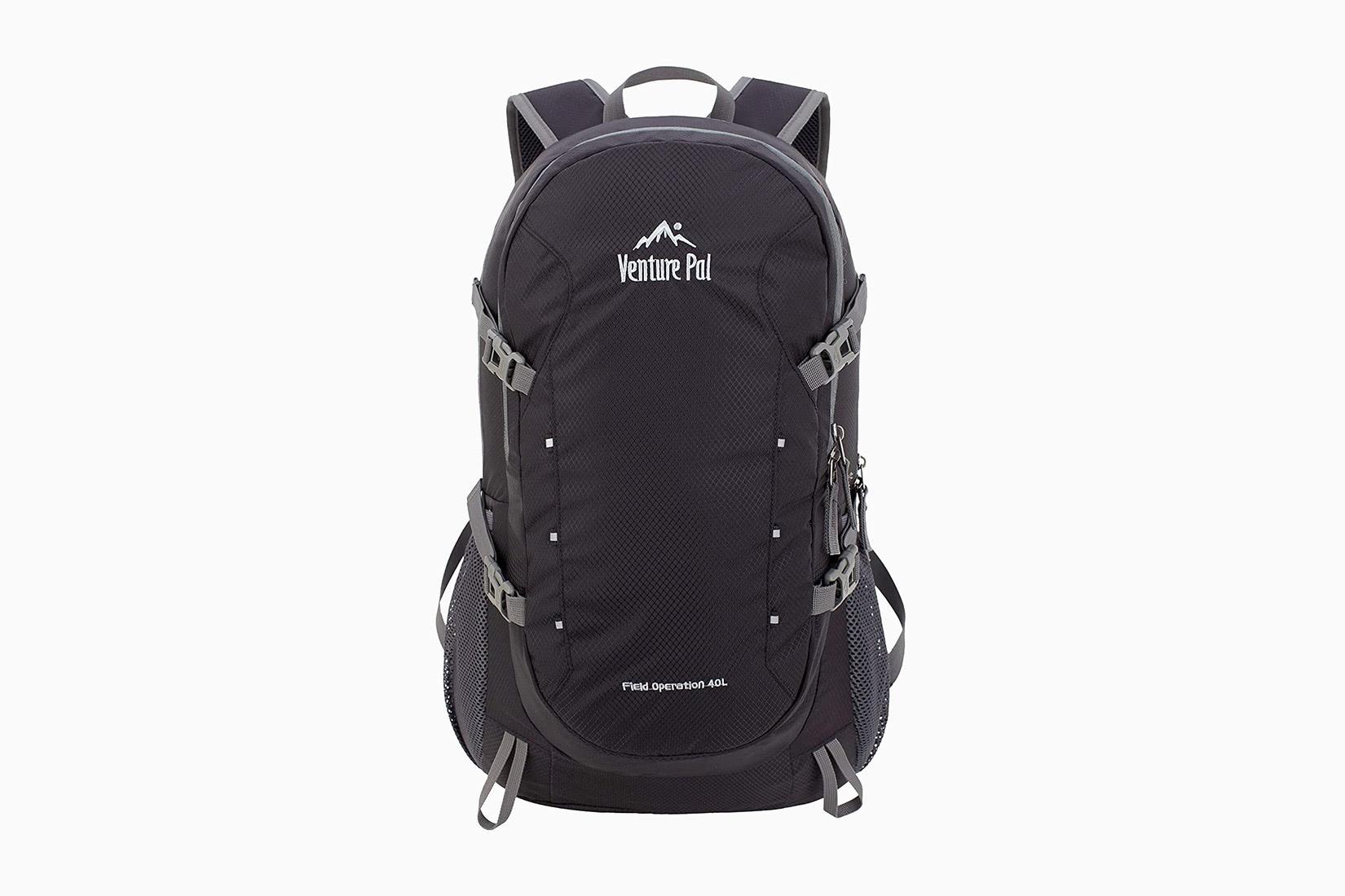 best edc backpack venture pal - Luxe Digital