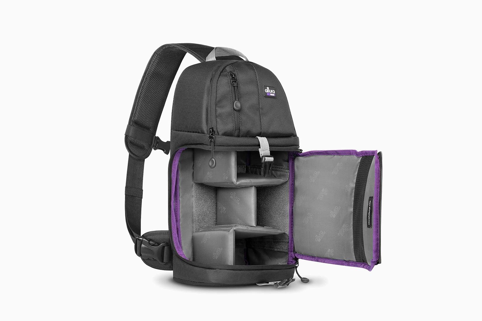 best camera backpacks altura sling - Luxe Digital