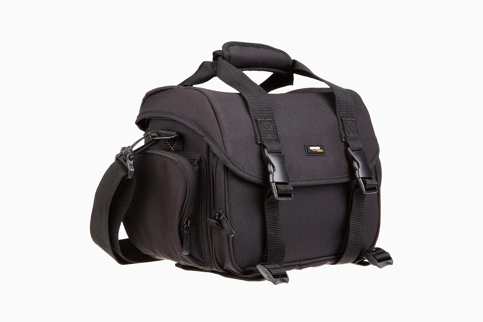 best camera backpacks amazonbasics large DSLR - Luxe Digital