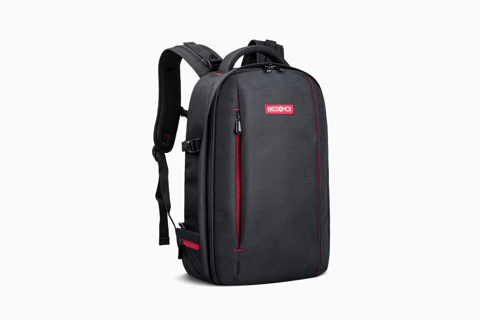 best camera backpacks beschoi DSLR - Luxe Digital