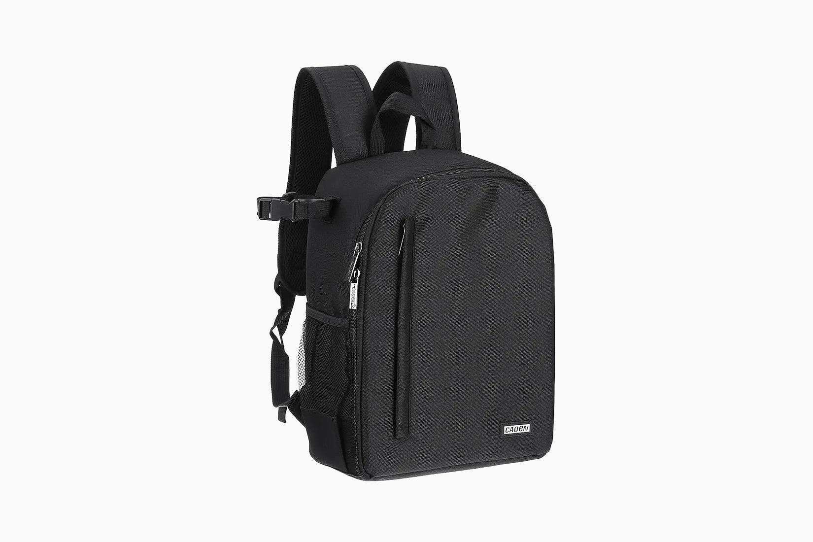 best camera backpacks caden - Luxe Digital