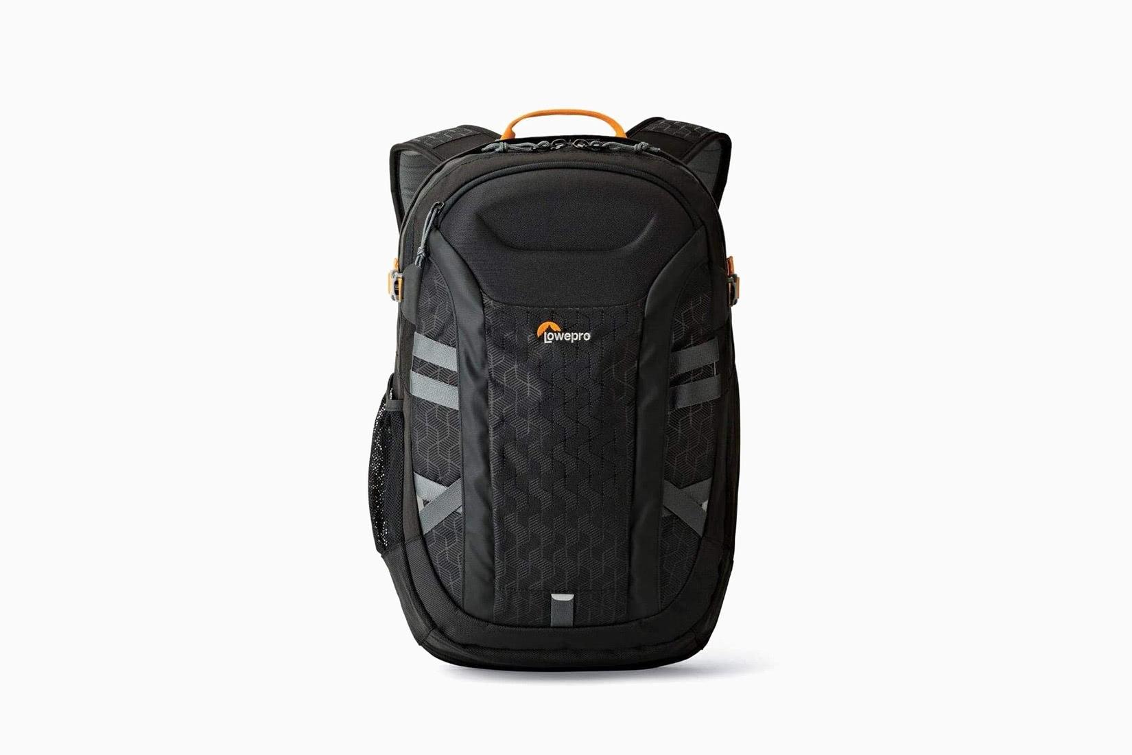 best camera backpacks lowepro ridgeline pro - Luxe Digital