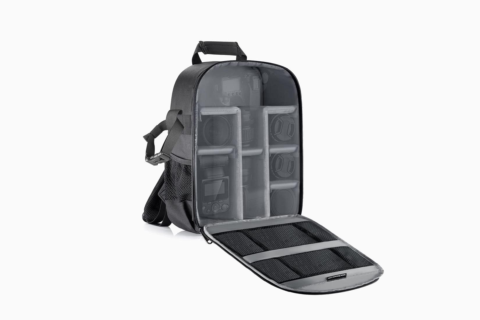 best camera backpacks neewer - Luxe Digital