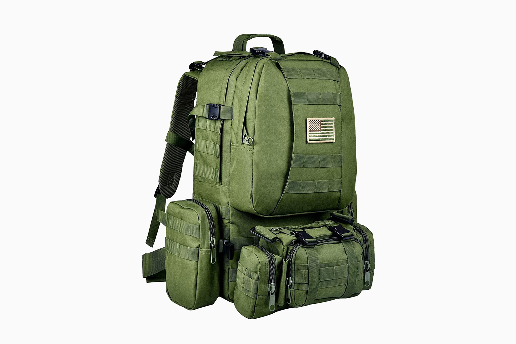 best tactical backpack CVLIFE - Luxe Digital