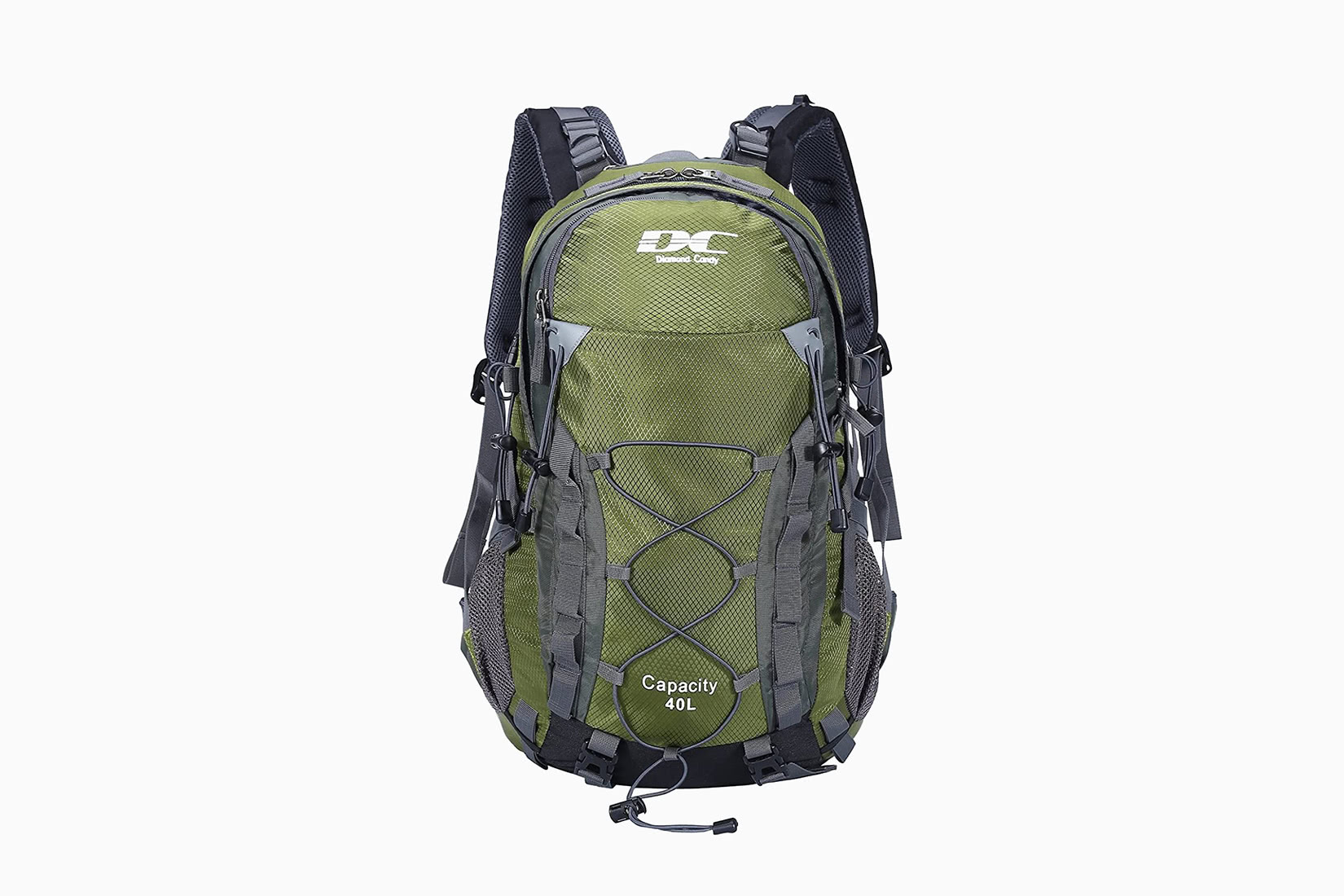 best tactical backpack diamond candy waterproof hiking - Luxe Digital