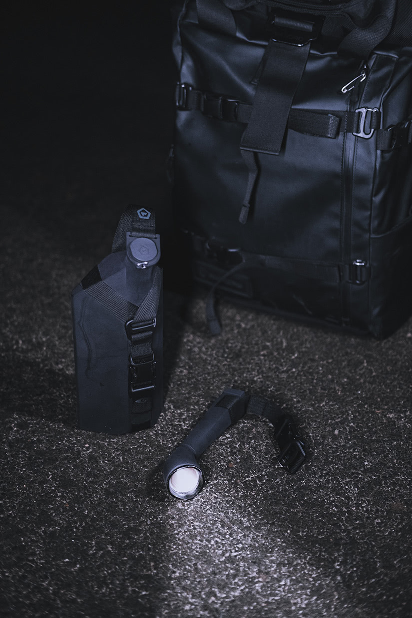 best tactical backpack edc - Luxe Digital