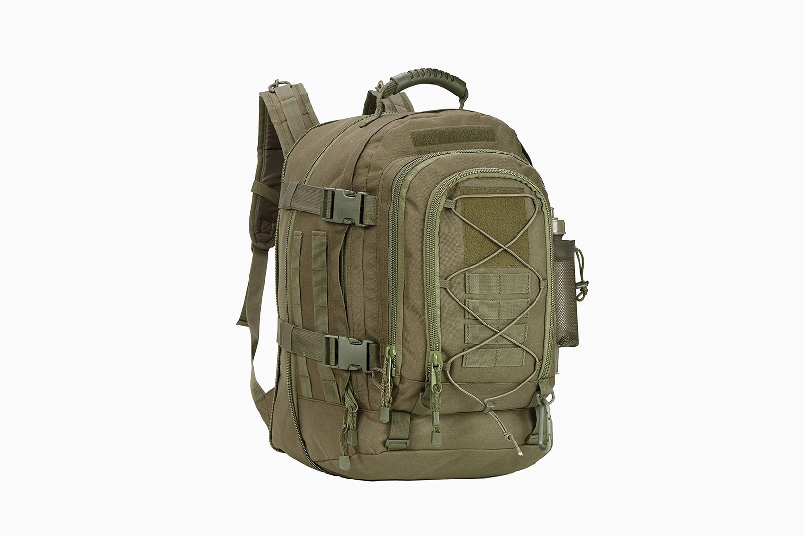best tactical backpack procase - Luxe Digital