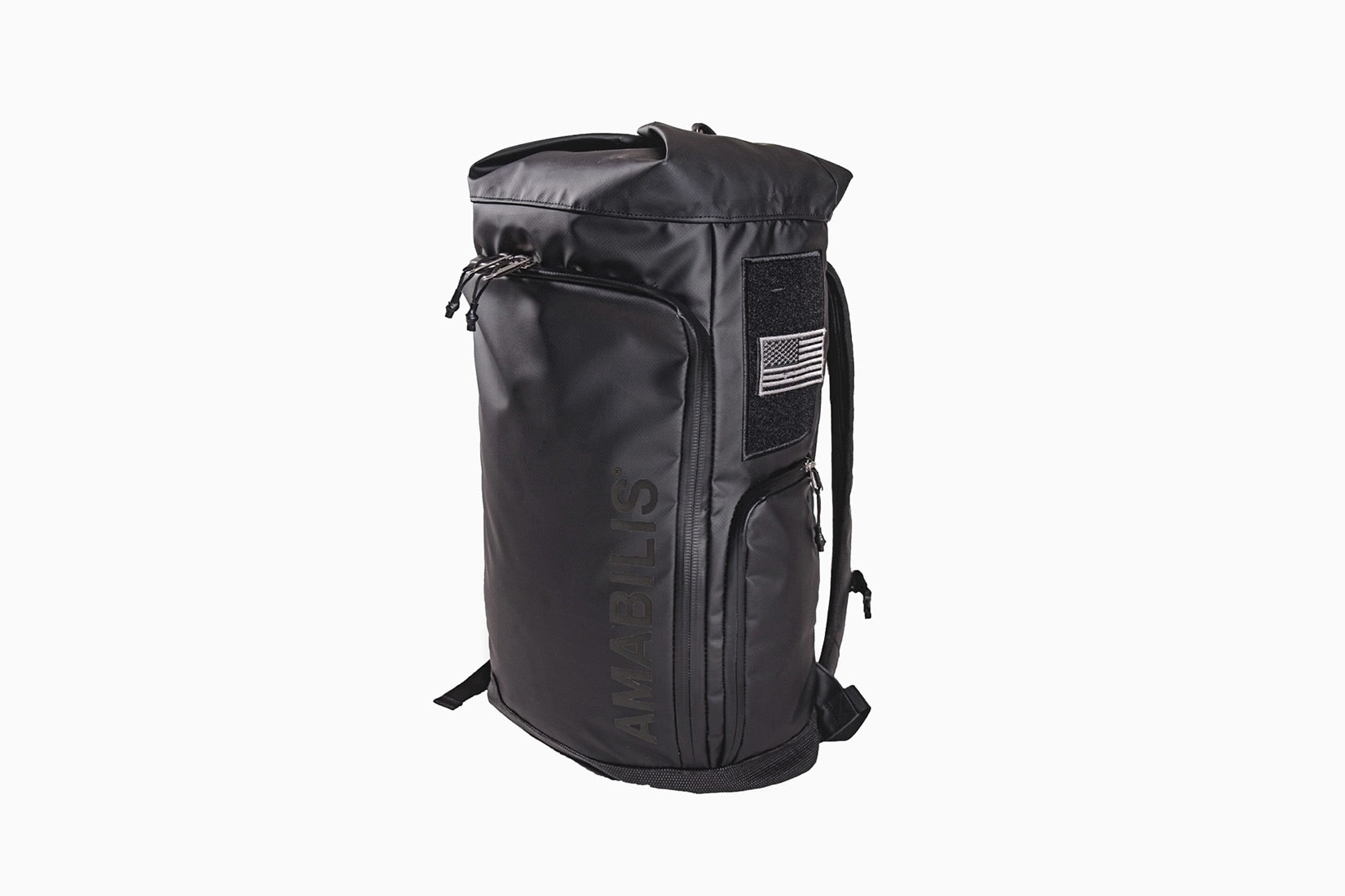 best tactical backpack amabilis urban responder rucksack - Luxe Digital