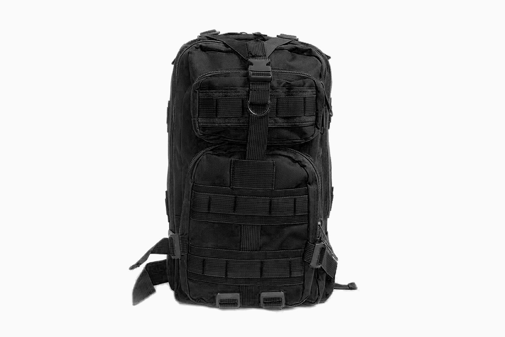 best tactical backpack HDE - Luxe Digital