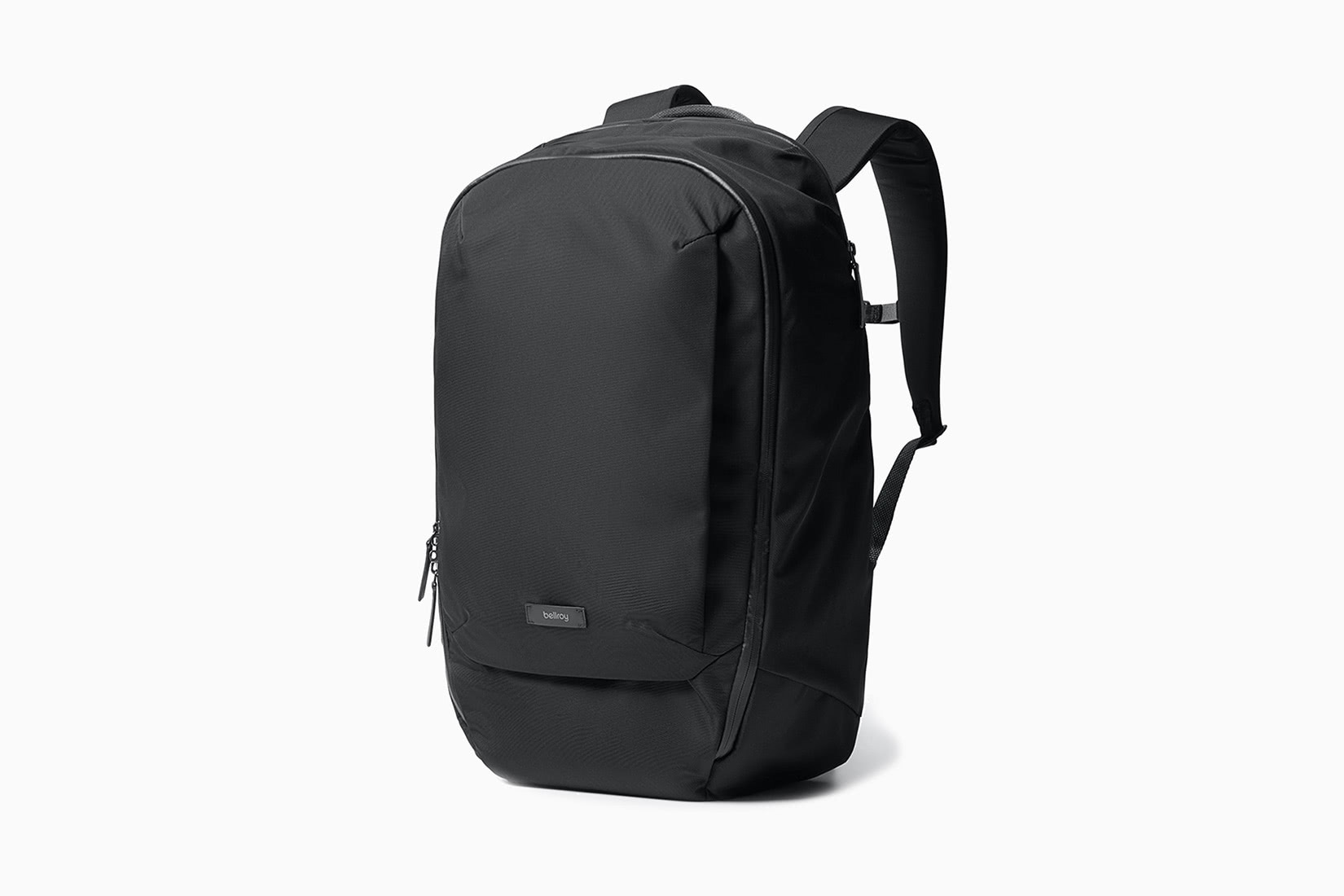 best travel backpack bellroy transit plus - Luxe Digital