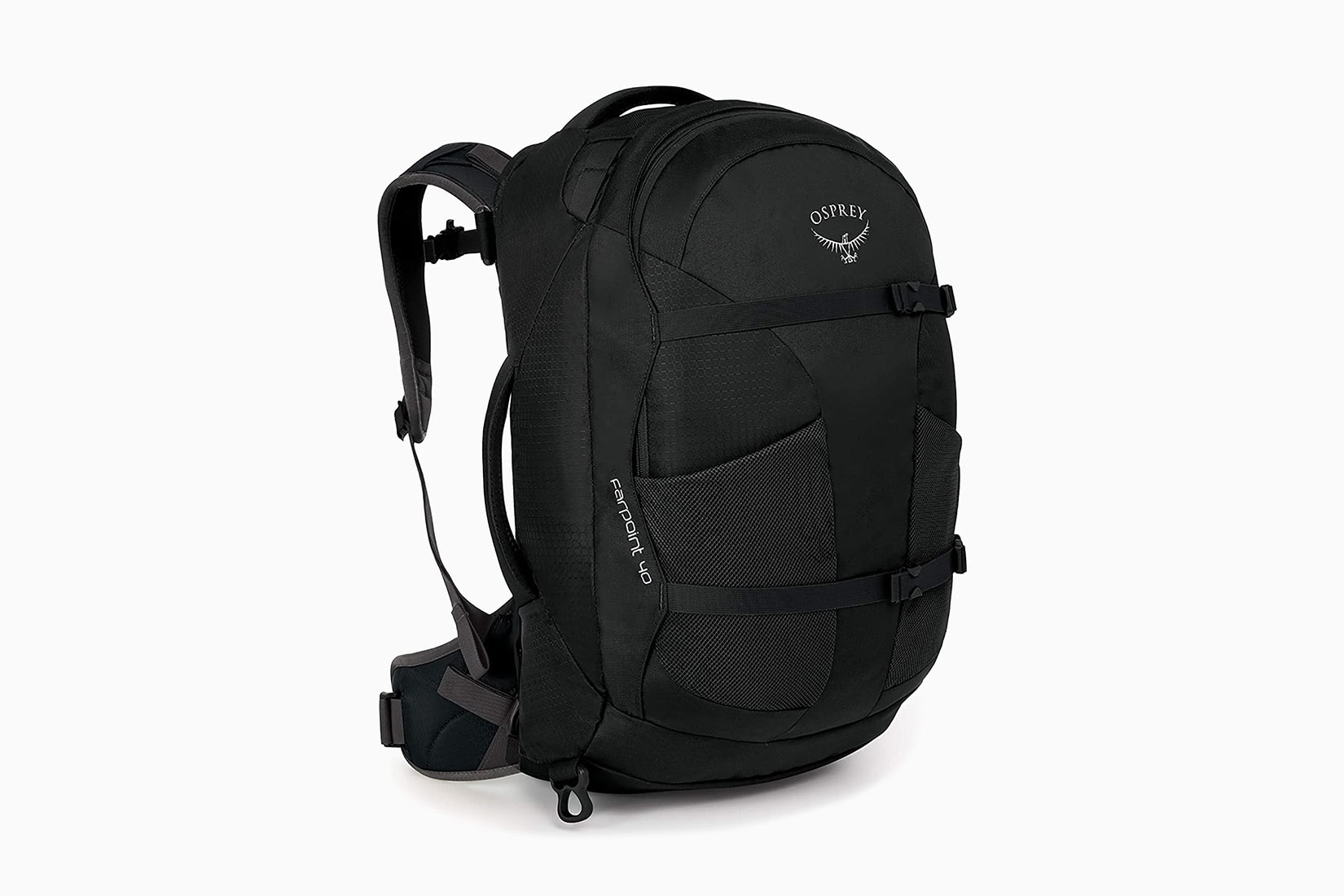 best travel backpack osprey farpoint 40 - Luxe Digital