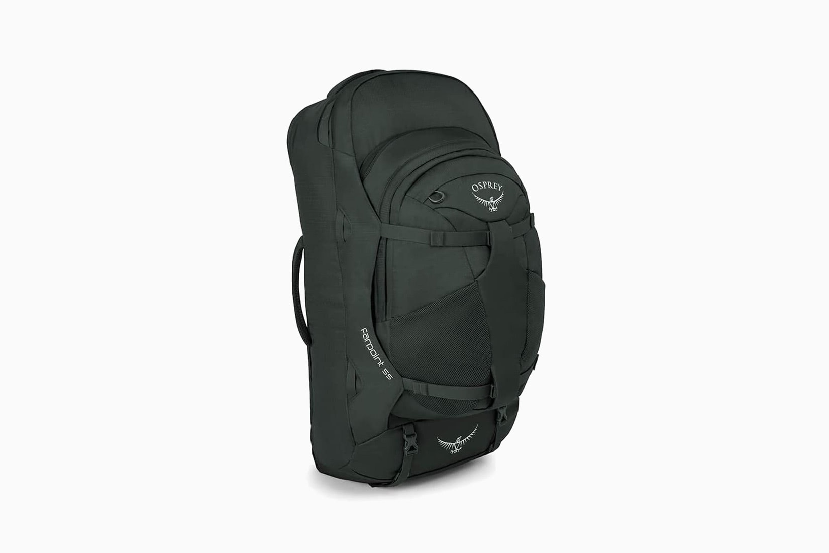 best travel backpack osprey farpoint 55 - Luxe Digital