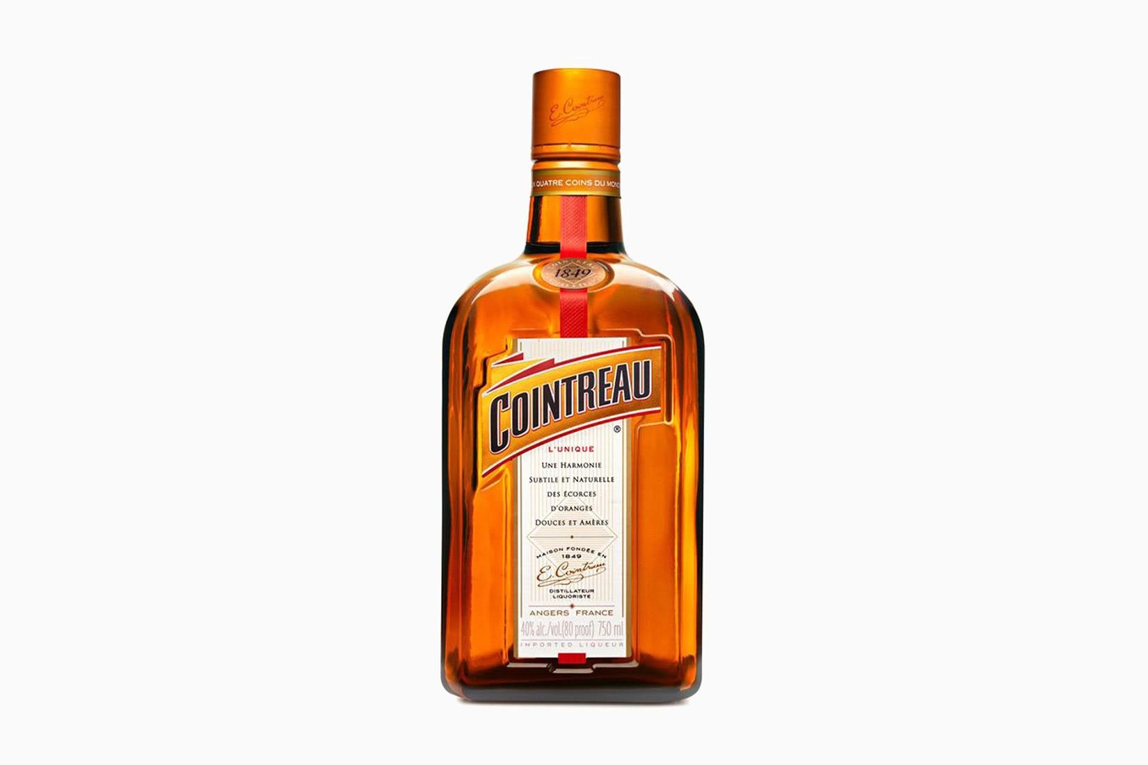 cointreau bottle price luxury liquor orange - Luxe Digital