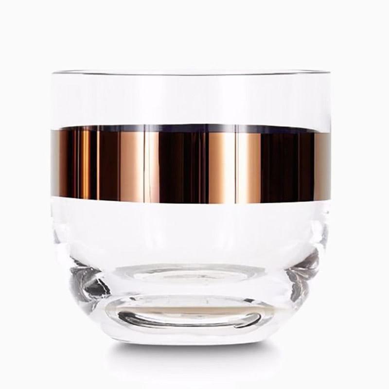 mejor tanque de vaso de whisky tom dixon - Luxe Digital