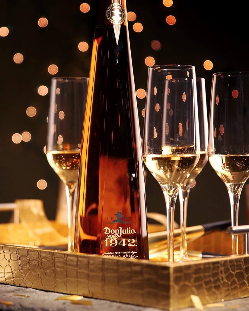 don julio premium tequila - Luxe Digital