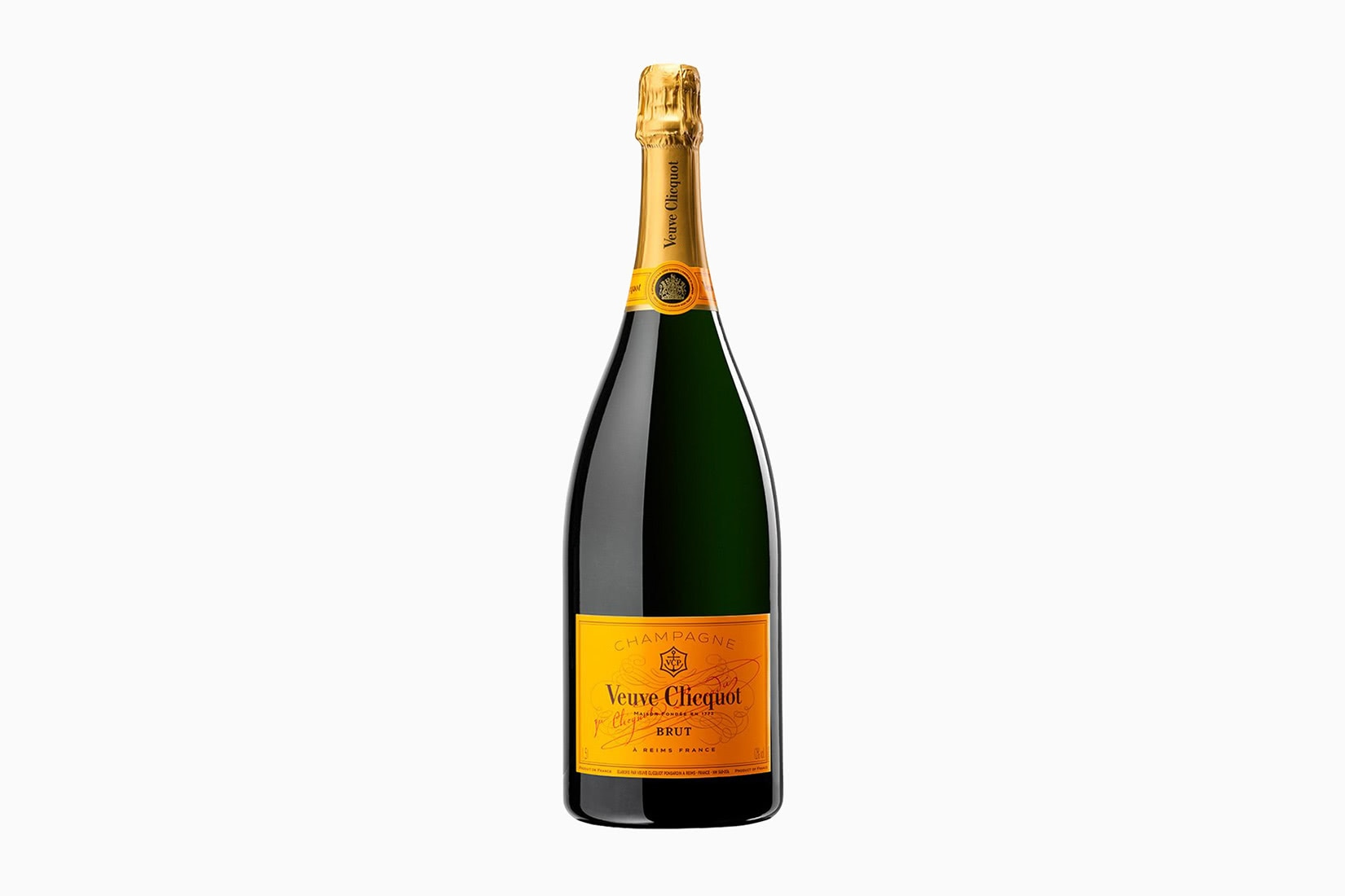 veuve clicquot bottle price size - Luxe Digital