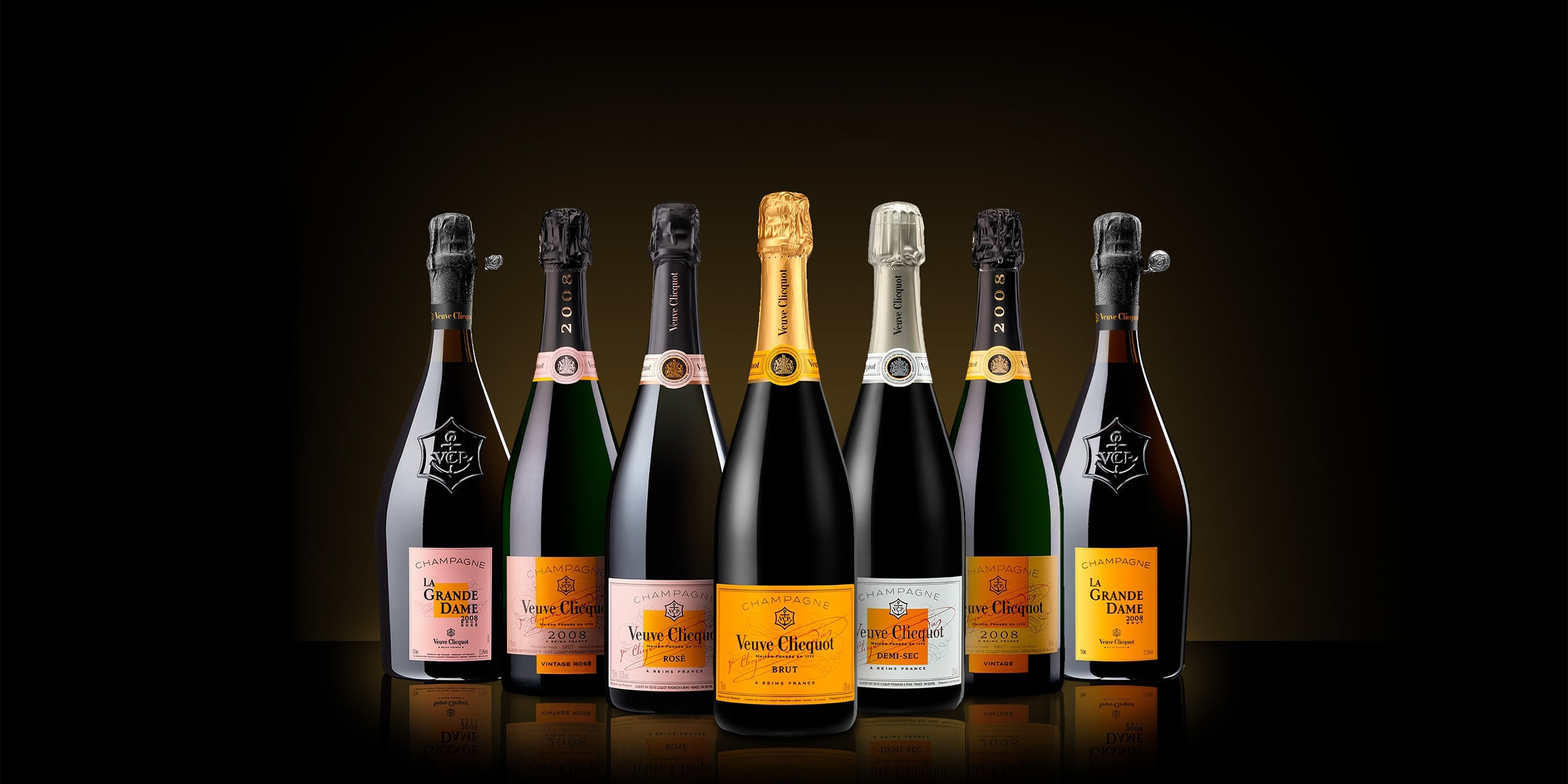 veuve clicquot luxury champagne - Luxe Digital