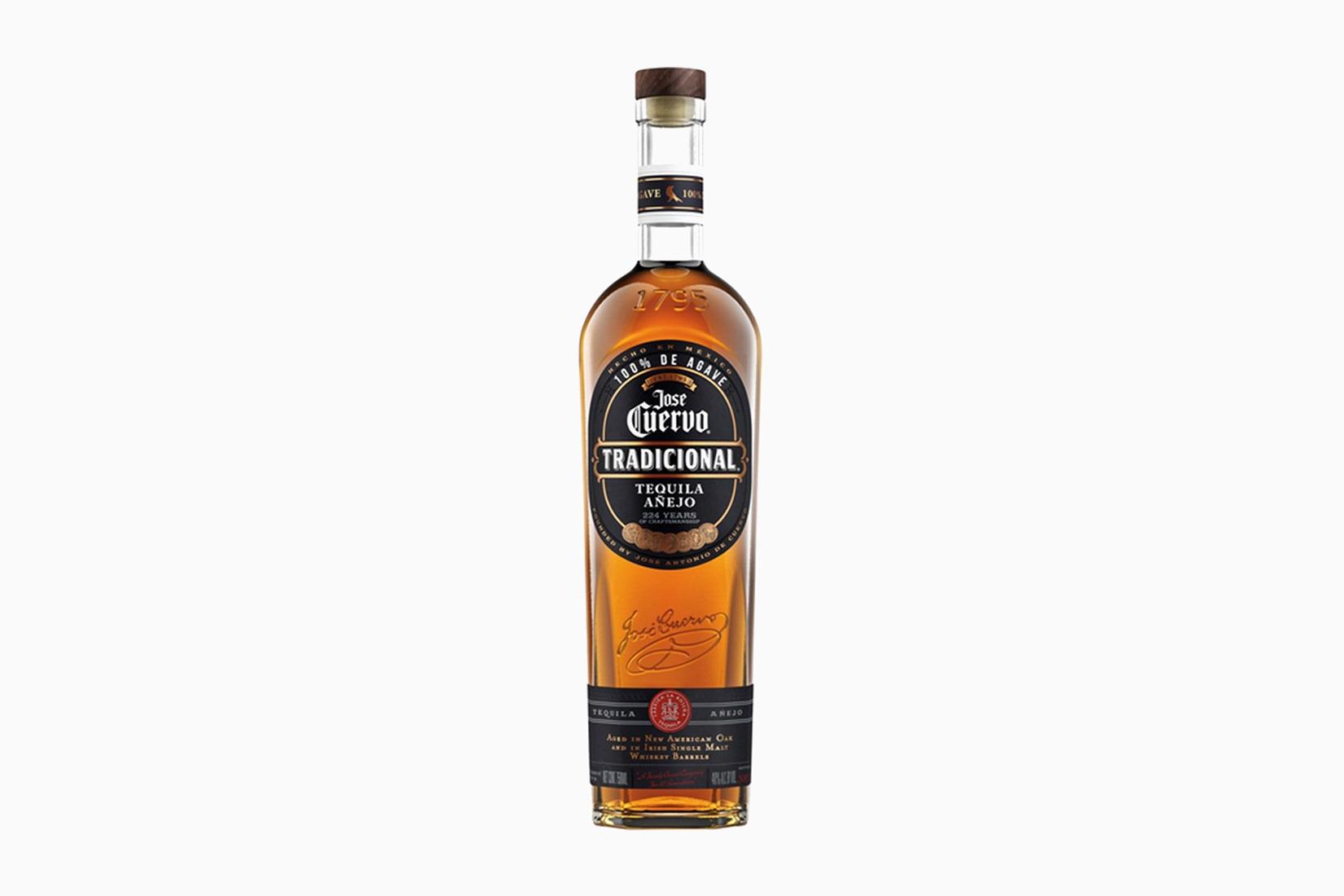 jose cuervo tequila anejo bottle price size - Luxe Digital