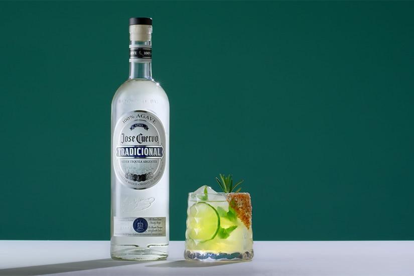 jose cuervo tequila cocktail recipe margarita - Luxe Digital