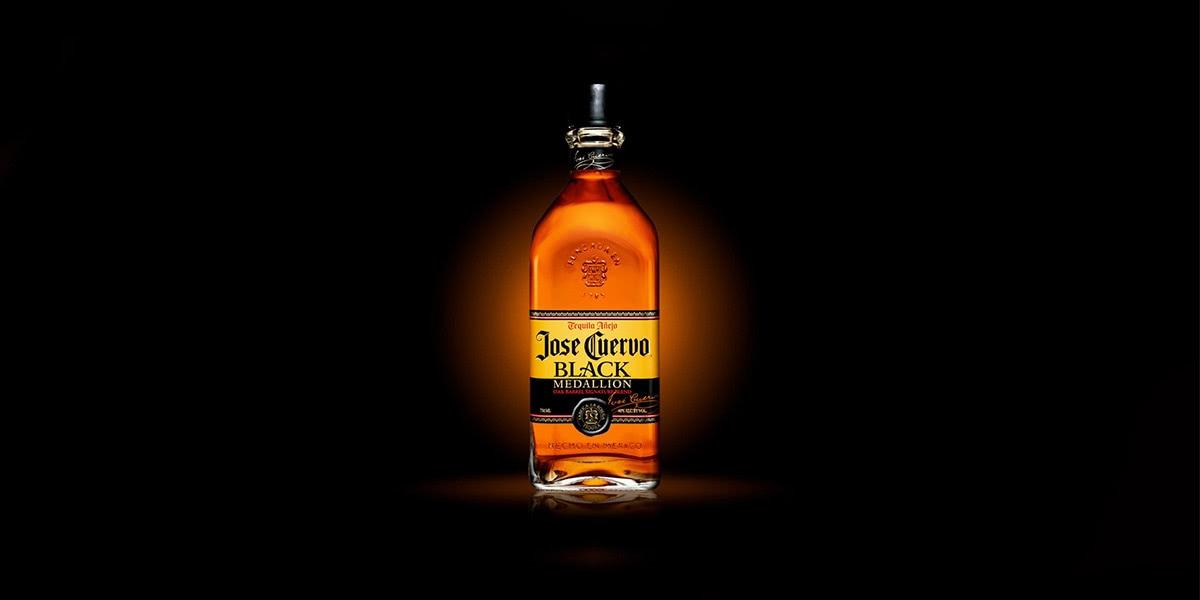 jose cuervo tequila - Luxe Digital