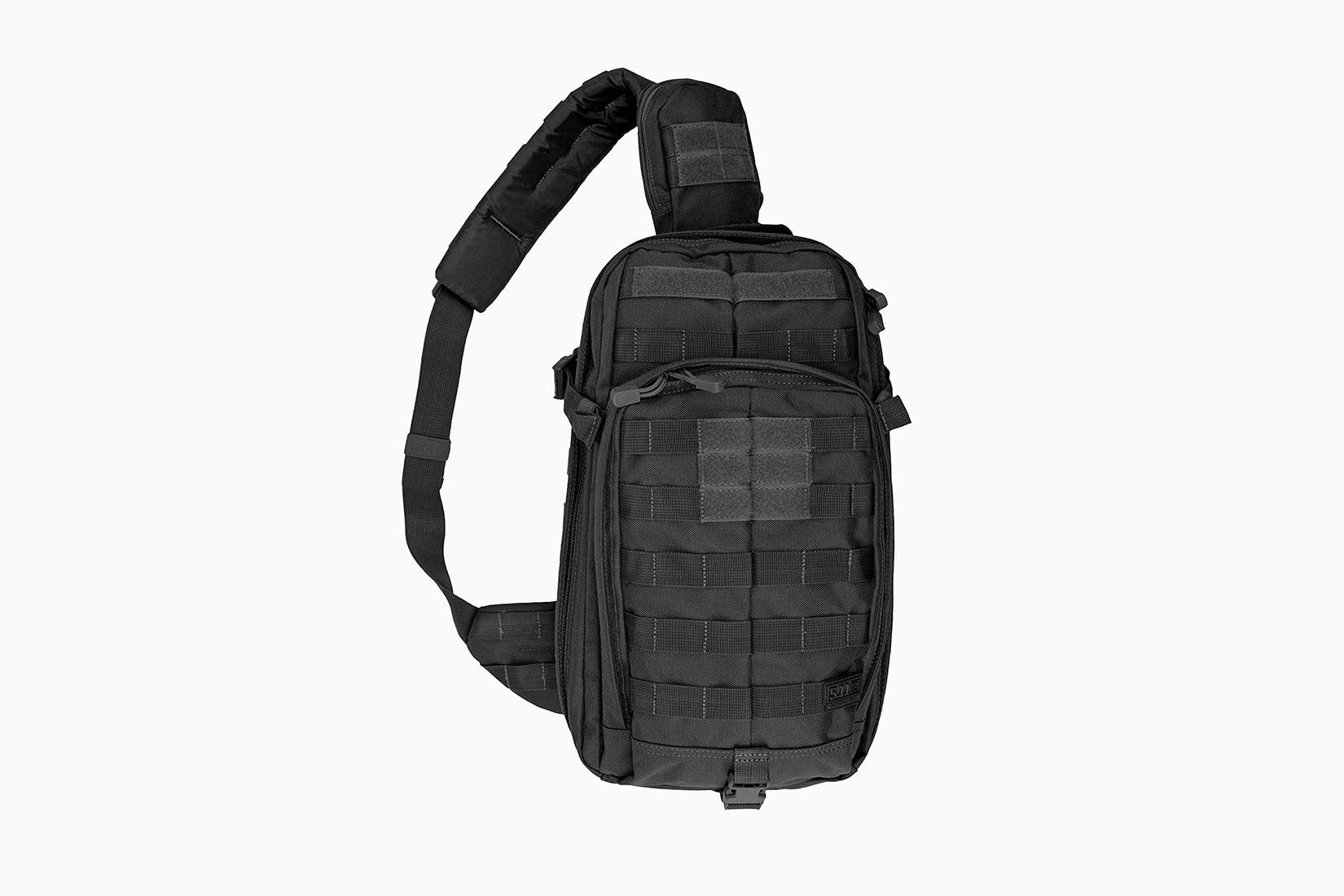 mejor bandolera 5.11 moab 10 tactical - Luxe Digital