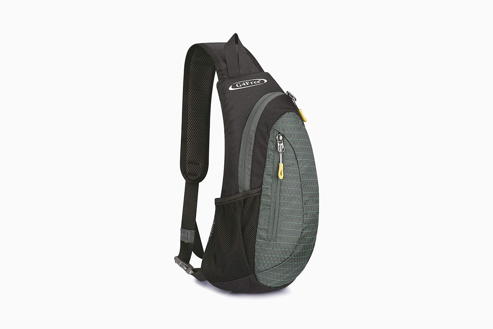 best sling bag G4Free - Luxe Digital