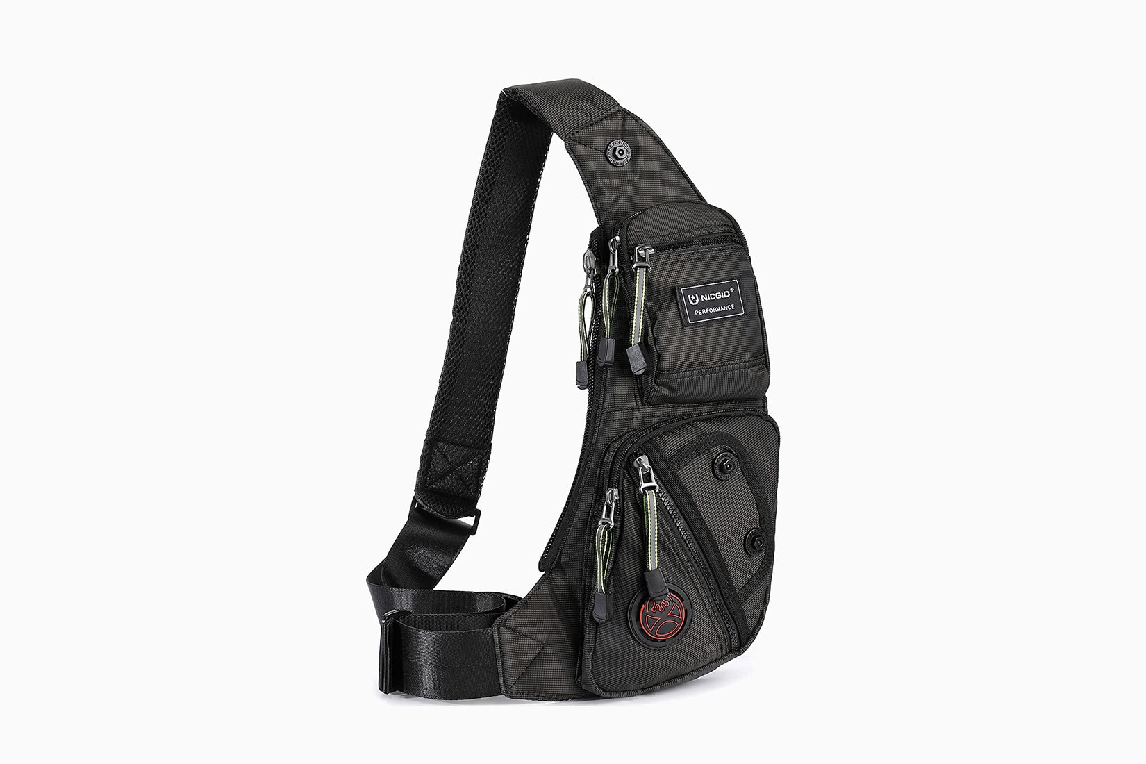 best sling bag nicgid - Luxe Digital