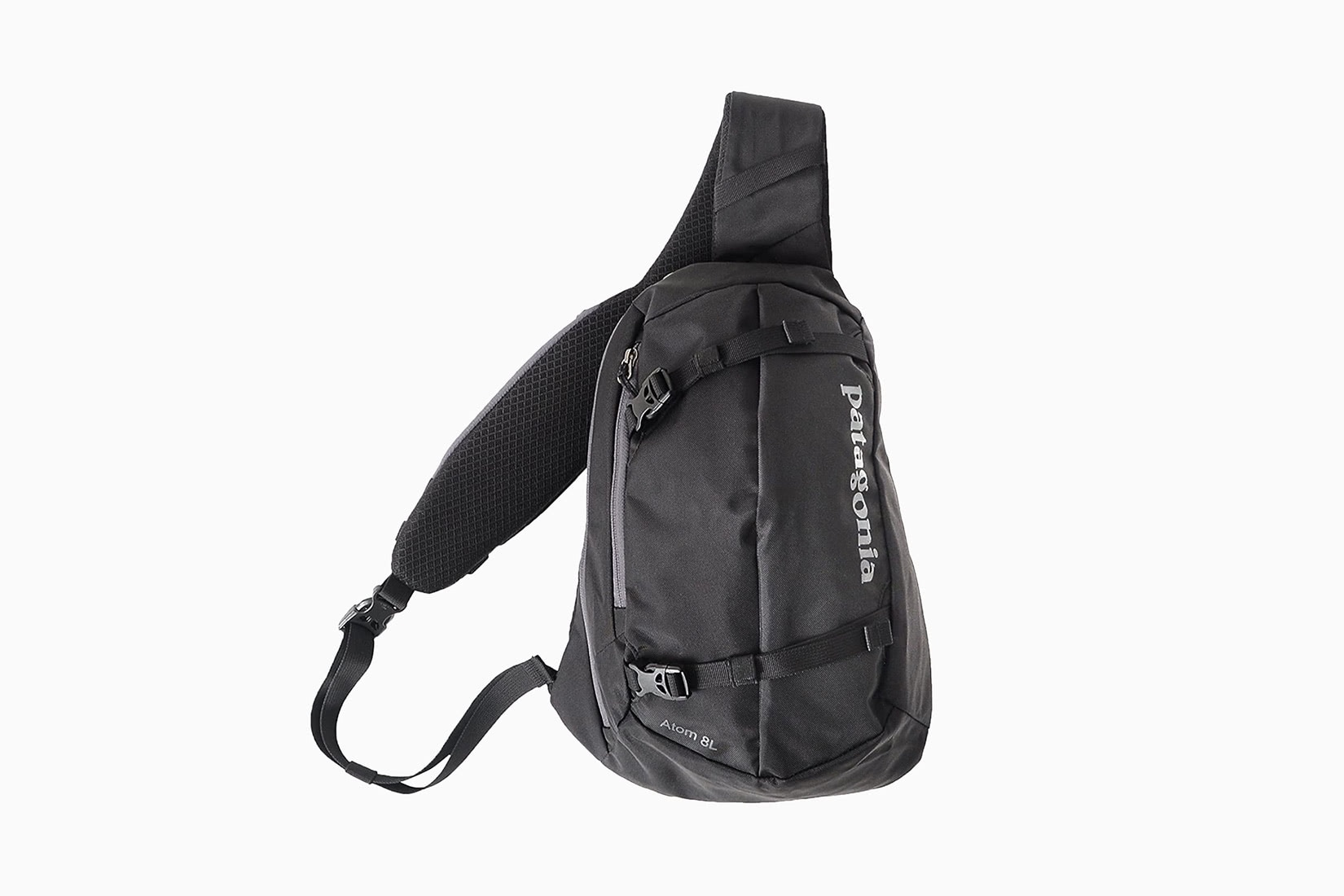 best sling bag patagonia atom - Luxe Digital