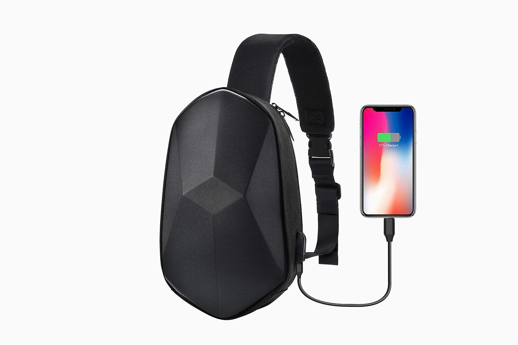 best sling bag tajezzo - Luxe Digital