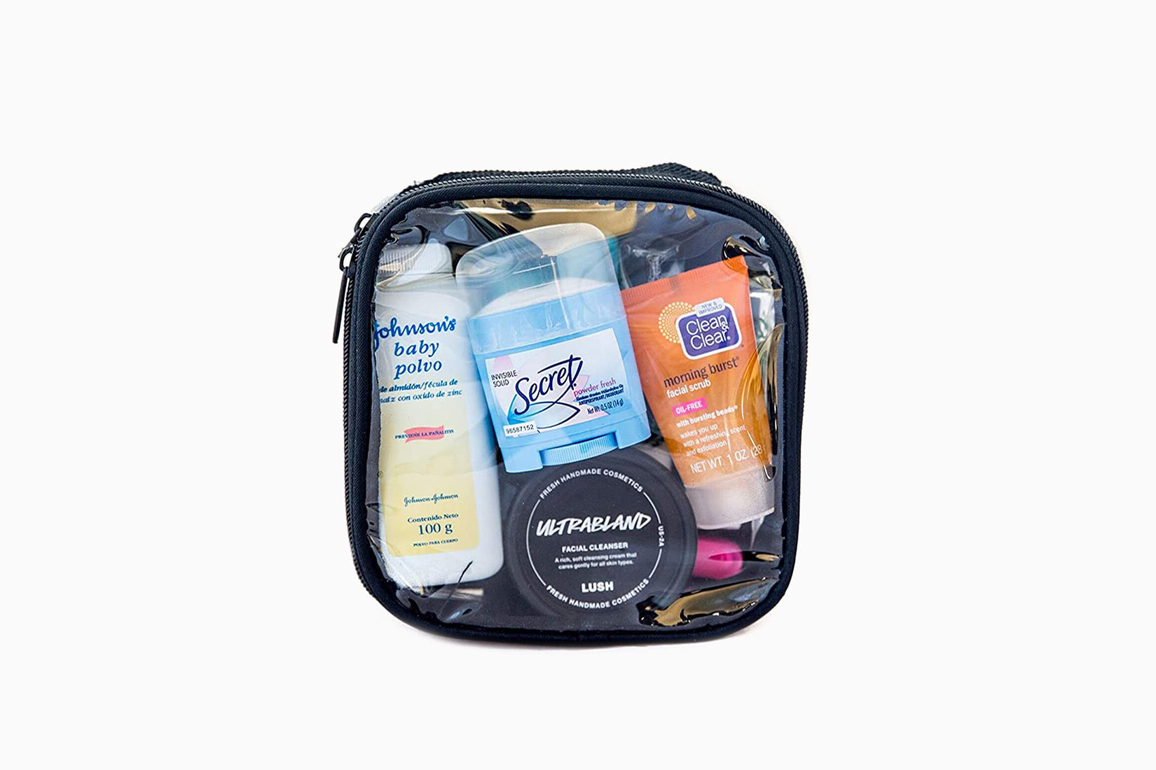 best packing cubes carry-on EzPacking - Luxe Digital