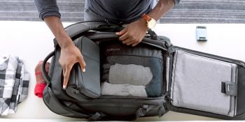 best packing cubes - Luxe Digital