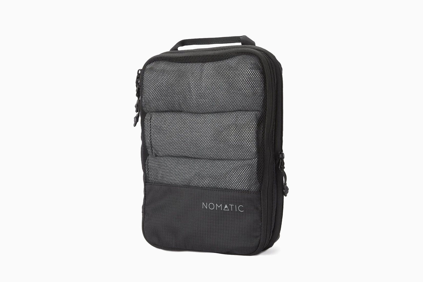 best packing cubes nomatic compression - Luxe Digital