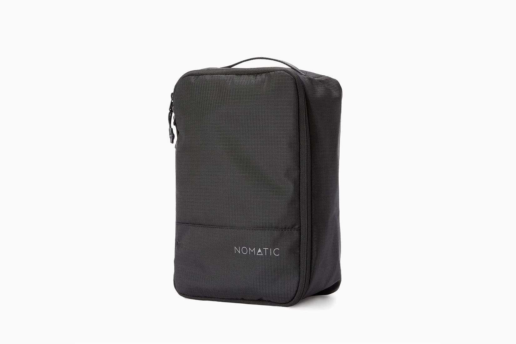 best packing cubes nomatic shoe bag - Luxe Digital