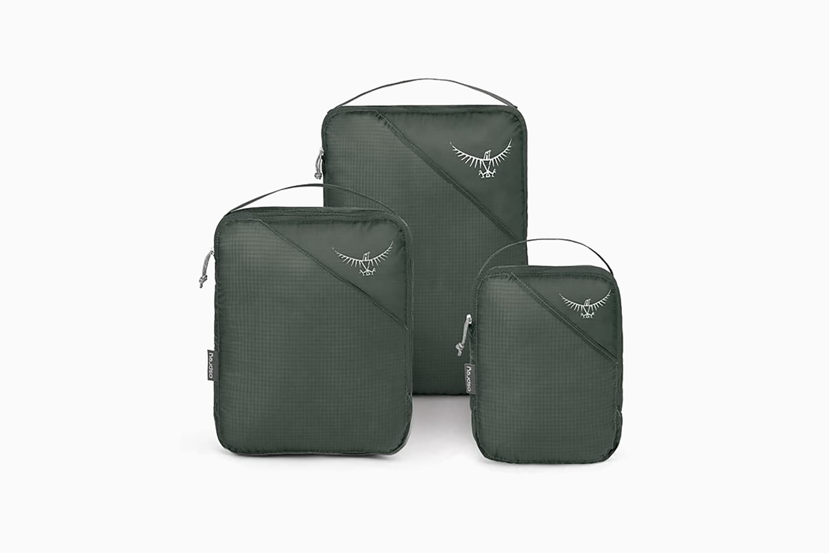 best packing cubes Osprey - Luxe Digital