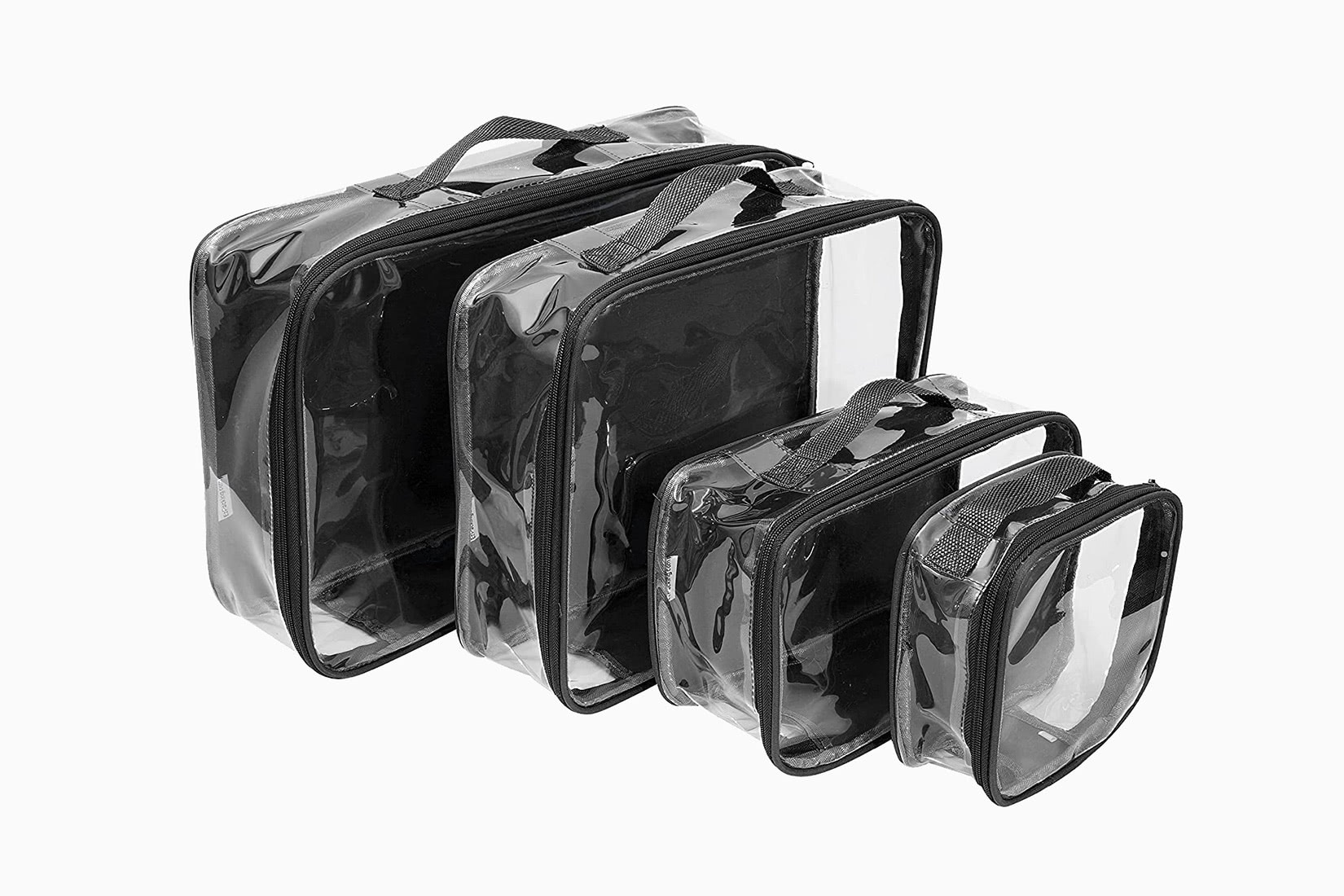best packing cubes see-through EzPacking - Luxe Digital