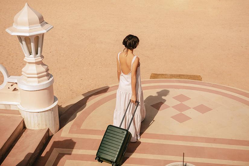 best luggage brands luxury travel - Luxe Digital
