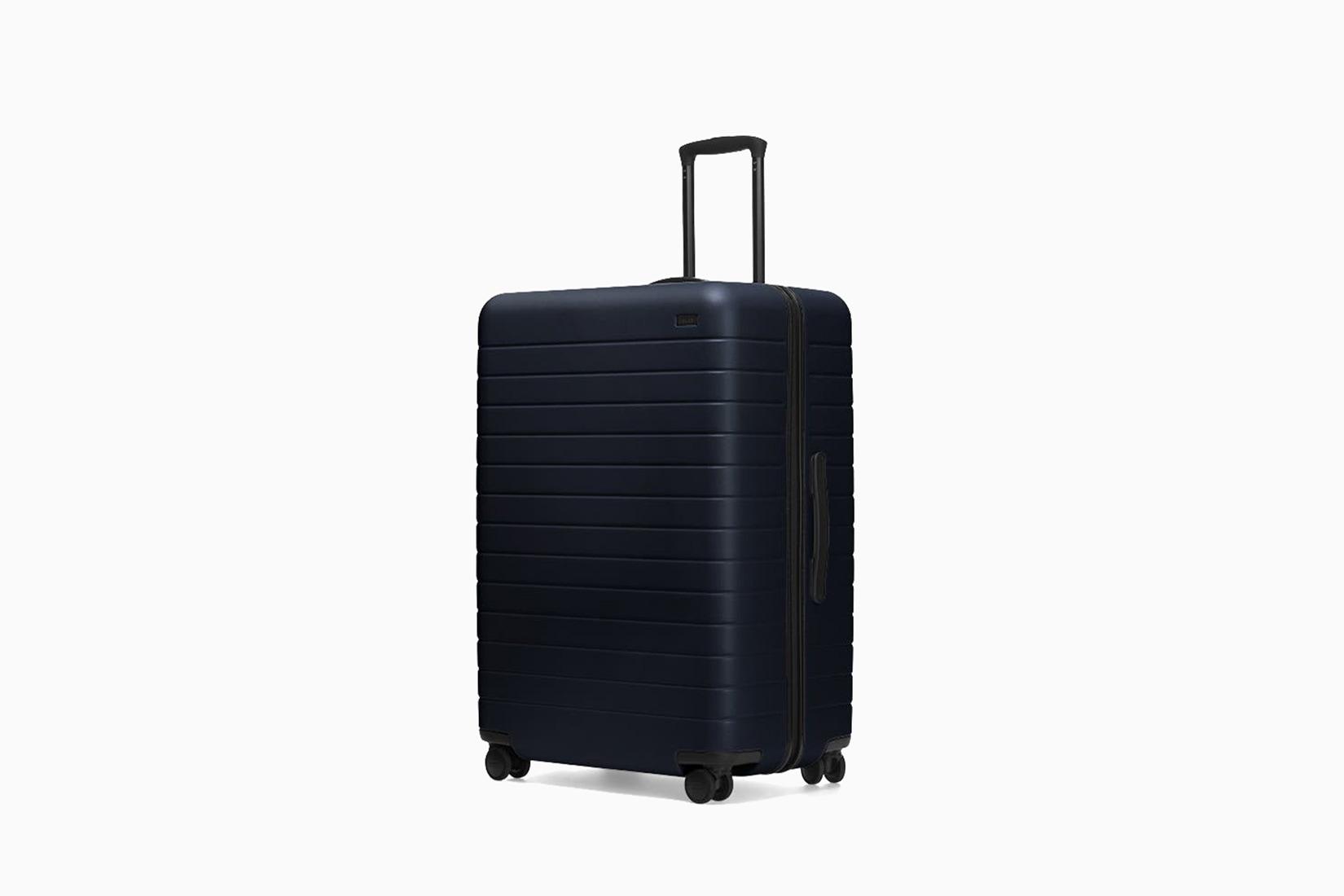 best luggage brands suitcase away - Luxe Digital