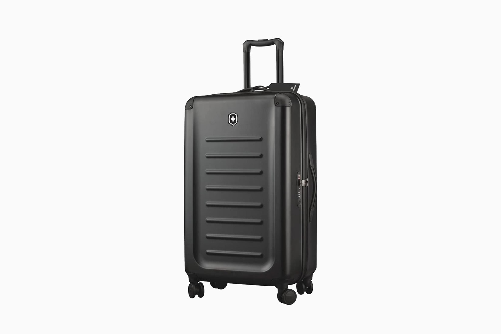 best luggage brands suitcase business travel victorinox - Luxe Digital
