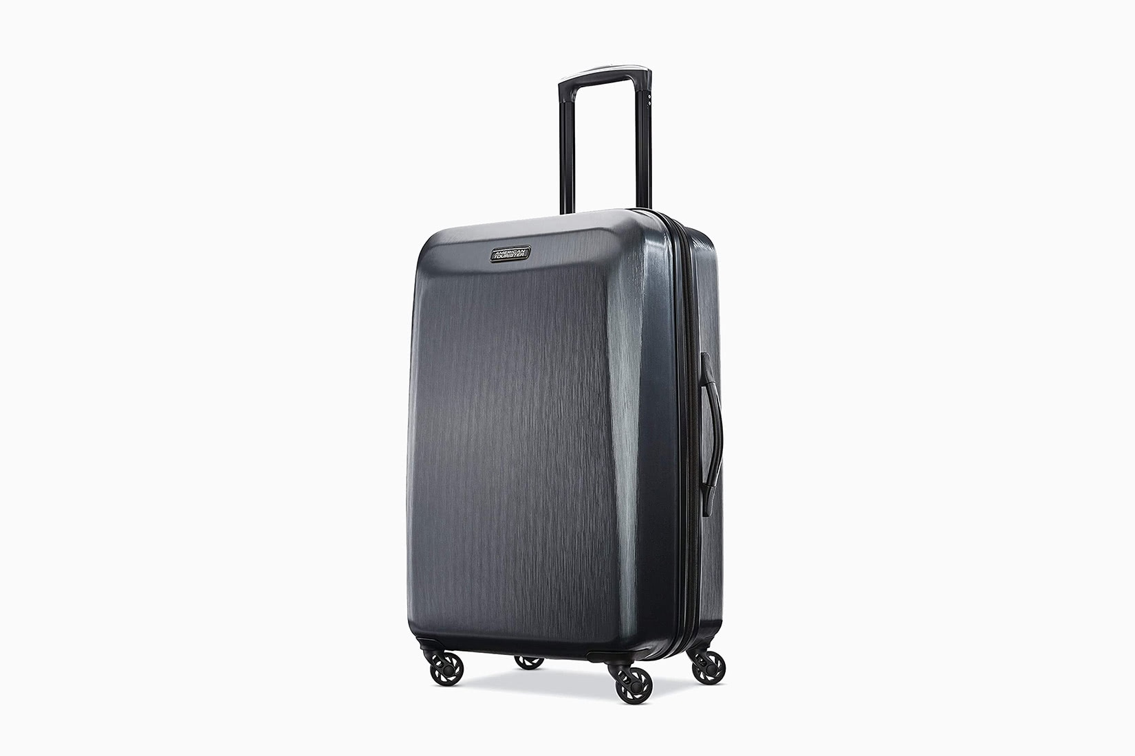 best luggage brands suitcase hardside American Tourister - Luxe Digital