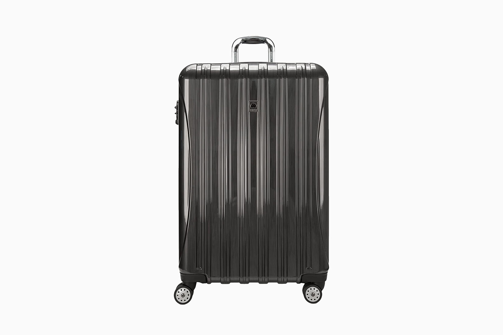 best luggage brands suitcase value delsey - Luxe Digital