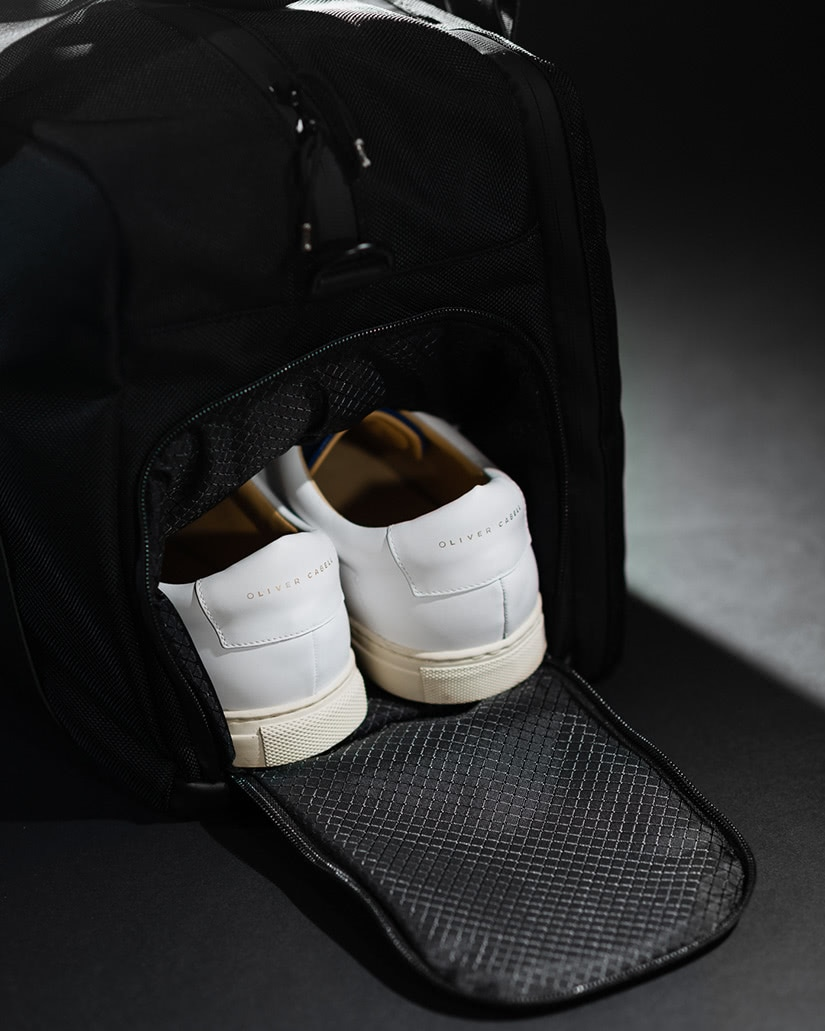 best duffel bag gym - Luxe Digital